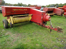 New Holland 276 Hayliner Baler Operators / Service & Parts Manual