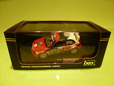 IXO 1:43 - TOYOTA COROLLA WRC - 22 RALLY FINLAND 2000 RAC145 - IN  ORIGINAL  BOX