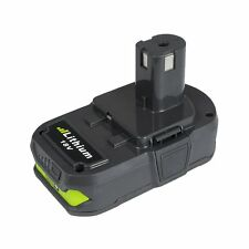 New 18V 2.5Ah P102 P103 P107 P108 Li-Ion Battery for Ryobi 18-Volt ONE+ Tool