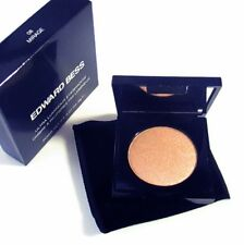 Edward Bess Ultra Luminous Eyeshadow 08 MIRAGE Gold Peach Shimmer $30 Boxed New!