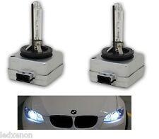 2 AMPOULE XENON D1S POUR FEUX AVEC XENON D'ORIGINE BMW SERIE 3 E90 / E91