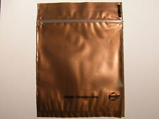 "Silver Guard Anti Tarnish Storage Bags 4""x4"" Protection up to 3 years!Silver"