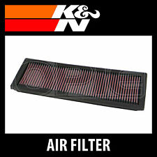K&N High Flow Replacement Air Filter 33-2730 - K and N Original Performance Part