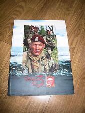 Ceux Du 3… 3ème Régiment De Parachutistes D'Infanterie De Marine Militaria