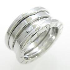 Authentic BVLGARI B.zero1 3 Band Ring  #260-001-774-5635