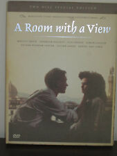 A Room with a View (DVD, 2004, 2-Disc Set, Special Edition)