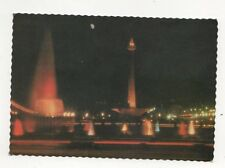 Djakarta Foundation Indonesia Postcard 449a