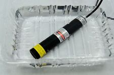 Waterproof 650nm 100mW Red Laser Line Module/Work in Water