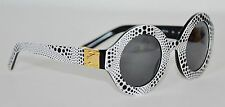 Louis Vuitton Sunglasses - POLKA DOT YAYOI KUSAMA - BLACK & WHITE ROUND Lim.Edit