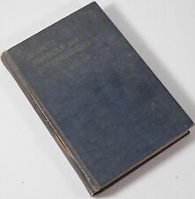 Chinese Symbols and Superstitions by Harry T. Morgan 1942 1st Edition, RARE!