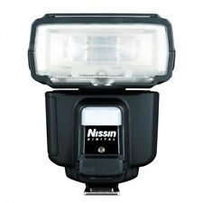 Nissin i60A Flashguns For Sony, London