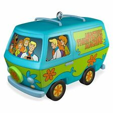 Hallmark 2016 The Mystery Machine Scooby Doo Magic Ornament