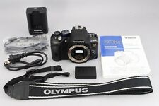 Excellent+++!! Olympus EVOLT E-620 12.3 MP DSLR Camera Body- Black from Japan