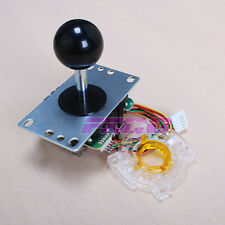 Arcade Original Sanwa JLF-TP- 8YT Joystick + GTY Octagonal Gate 8 way For MAME