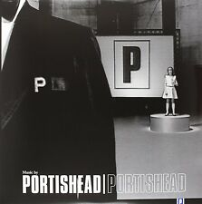 PORTISHEAD : PORTISHEAD   (Double  LP Vinyl ) sealed