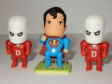 Scribblenauts Unmasked DC Comics Adventure ~ Deadman & Ultraman Figures