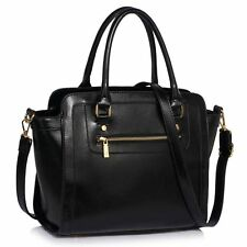 LeahWard Women's Shoulder Tote Handbags Great Nice Brand Bags 255
