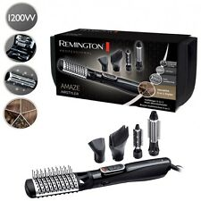 Remington AS1220 5 in 1 Amaze Smooth & Vol Straight & Curler AirStyler 1200W NEW