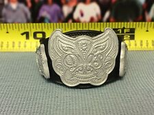 WWE Wrestling Mattel Grey Divas Womens Title Belt Championship Accessory Figures