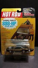 Racing Champions 1970 70 Plymouth Barracuda Motown Missile 1:64 Diecast L/E Cuda