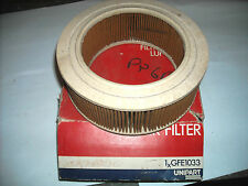 ROVER P6 2000 2200 AIR FILTER NEW GFE 1033 NOS GENUINE UNIPART