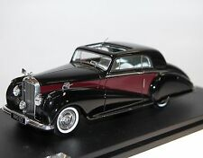 Great Lighting Models GLM 43204202, Bentley MK VI Park Ward FHC, black/red, 1/43