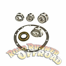 Diff bearing rebuild kit for Nissan GQ or GU patrol Front or rear H233b