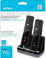 Nyko Charge Station for Nintendo Wii Games