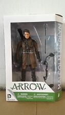 *ARROW TV SERIES MALCOLM MERLYN ACTION FIGURE BATMAN FLASH OLIVER QUEEN