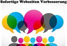 50 Social Bookmarks SEO für Ihre Webseite - Mehr Webseiten Besucher -Werbung PR
