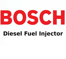 MAN NU NL NG Lion S City HOCL E 2000 Neoplan BOSCH Diesel Nozzle Fuel Injector