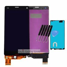 For Sony Xperia Z3 Mini Compact D5803 D5833 LCD Display Touch Screen Digitizer