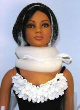 "AA Basic 22"" Tonner doll American Model NRFB* 2014 African American AM"