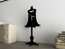 Batman Dark Knight - Silhouette Table Clock