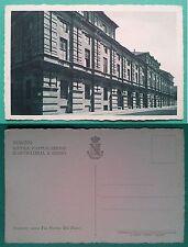 Torino - Scuola d' Applicazione d' Artiglieria e Genio - Via Pierino del Piano