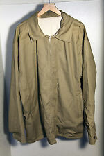 Colorado Department Corrections Inmate Release Jacket Pants Shoes Jail Clothes
