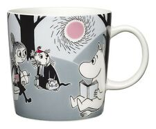 Moomin Mug 2013 Adventure Move - Muumi Muutto by Arabia Finland NEW Tove Jansson