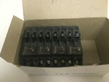 LOT OF (4) NEW OLD STOCK I-T-E ITE SIEMENS TWIN 15A CIRCUIT BREAKERS Q1515