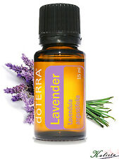 doTerra Lavender Essential Oil 15ml - New and Sealed - Free shipping