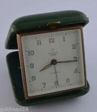 JUNGHANS bi vox / Vintage Wecker / Alarm