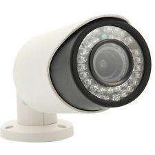 1300TVL HD 2.8-12mm Varifocal IR Night Vision Waterproof CCTV Security Camera