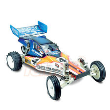 Team Associated RC10 Viper Buggy Clear Body Worlds Car RC 2WD Buggy #ASS-6121