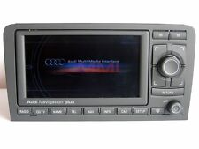 "2017 maps! Audi A3 8P S3 RS3 RNS-E ""Q"" version DVD GPS MP3 navigation 8P0035192Q"