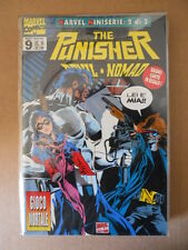 THE PUNISHER DEVIL NOMAD - Marvel Miniserie n°9 1994 ( 2 di 3 )  Italia  [G693]