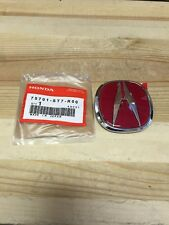 "SALE! 1994-2001 Acura Integra Type R ITR Rear Badge Emblem ""A"" Logo"