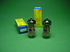 2 x E88CC JJ ELECTRONIC Röhre NEU -  ( ECC88 / 6DJ8 ) Tubes  -  Röhrenverstärker