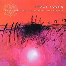 FREE US SH (int'l sh=$0-$3) NEW CD Tracy Young: White Party 2003: Flash Back Fas