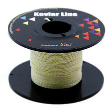 SALE 100ft 150lb Braided Kevlar Line for Kite Line Fishing Line Camping Hiking