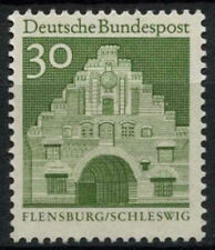 West Germany 1964-1969 SG#1370, 30pf Architecture Definitive MNH #D389