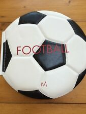 """Murray Books Large Padded Football Book - Toots """"Think Out Of The Square"""" - 2007"""